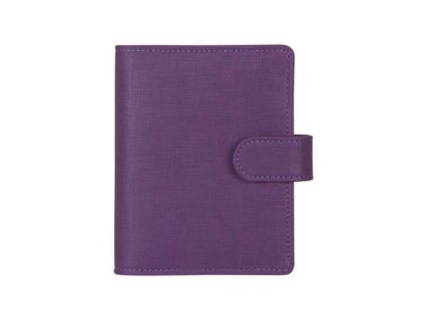 Ringbuch Succes Junior Basic violett