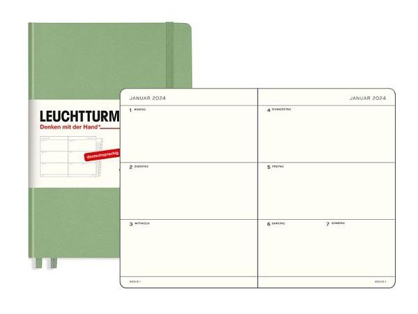 Agenda Moleskine+ Smart Diary Planner Pro Weekly X-Large