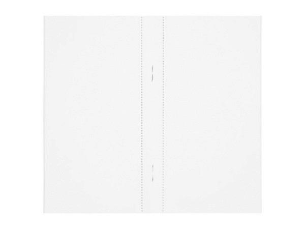 Agenda Biella Planer Luzern Notizpapiereinlage, 8,7x15,3cm