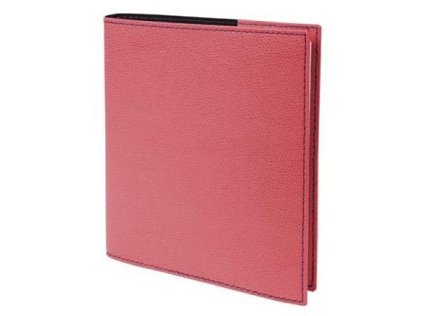 Agenda Quo Vadis Executif Club rosarot 7 Tage auf 2 Seiten