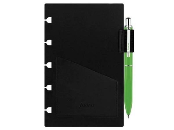 Einlage Filofax Pocket Monatsplaner auf 2 Seiten