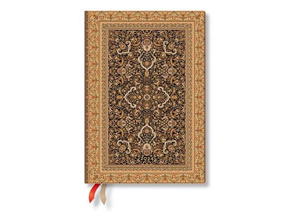 Agenda Paperblanks Midi Schmetterlinge, 7 Tage auf 2 Seiten