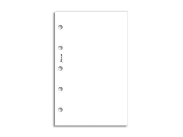 Jahresplaner deutsch vertikal 2021 Filofax 21-68145 Mini