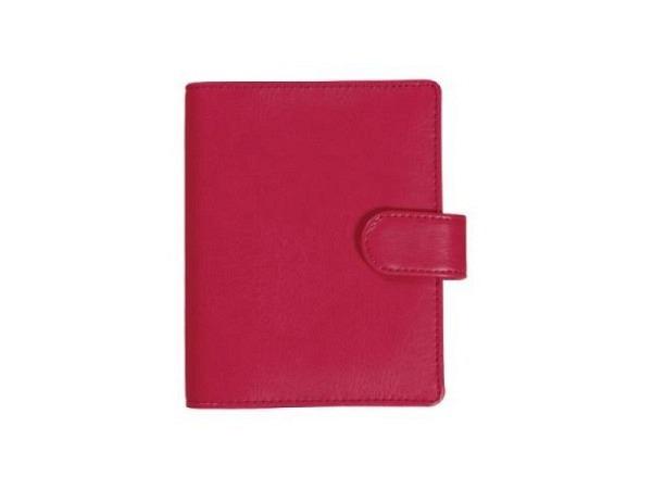 Ringbuch Succes Junior Basic pink