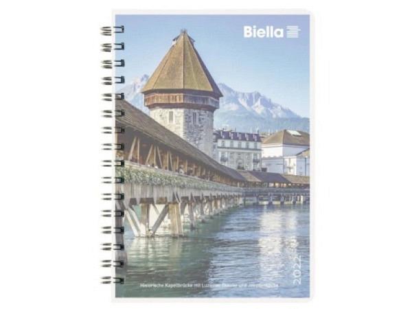 Agenda Biella Imago Swiss Places 7 Tage auf 2 Seiten