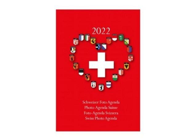 Agenda Alfa Kartos Schweizer Foto Agenda 7 Tage auf 2 Seiten