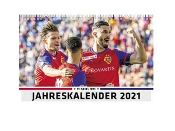 Kalender FC Basel