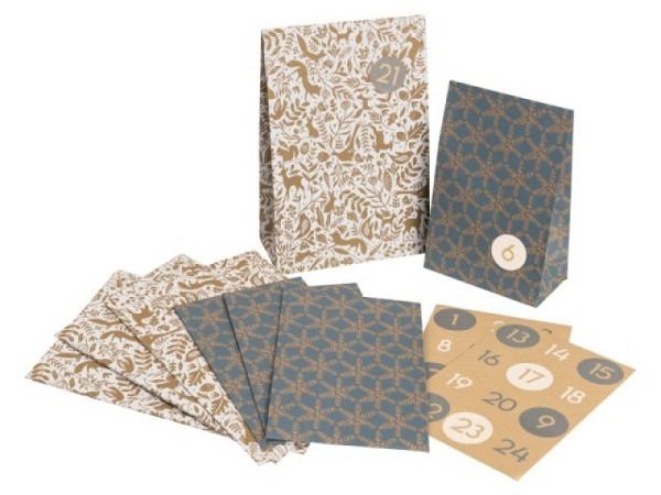 Adventskalender Coppenrath Stimmungsvolle Weihnachtszeit