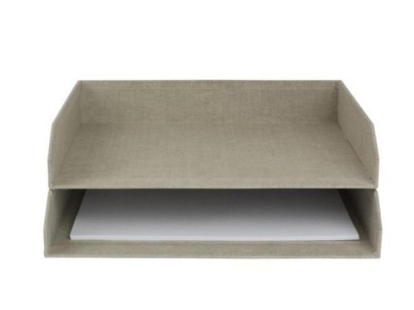 Büroset Exacompta Big-Box Plus apfelgrün 5 Schubladen A4+