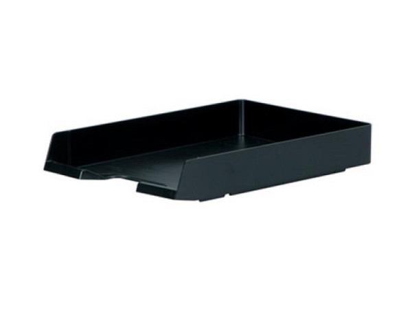 Briefkorb Biella Parat-Plast 24x30,5x5cm schwarz