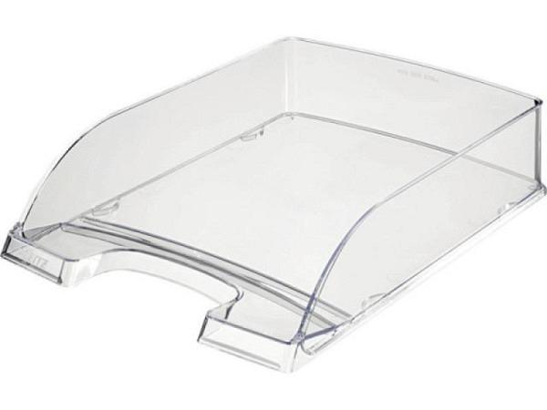 Briefkorb Leitz Standard transparent 5226-02