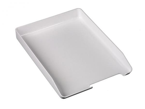 Briefkorb Arlac Letter Tray weiss