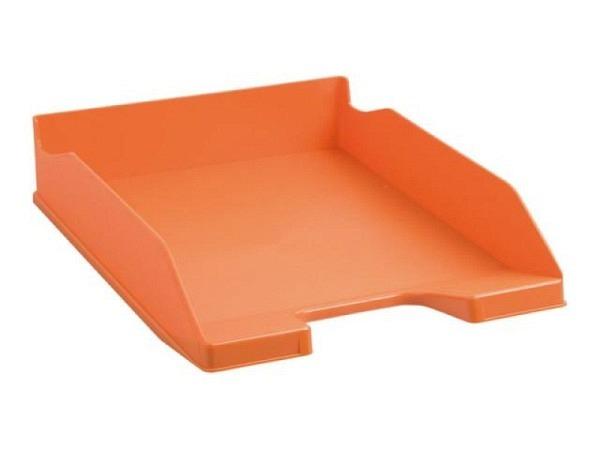 Briefkorb Exacompta mandarin Combo stabil