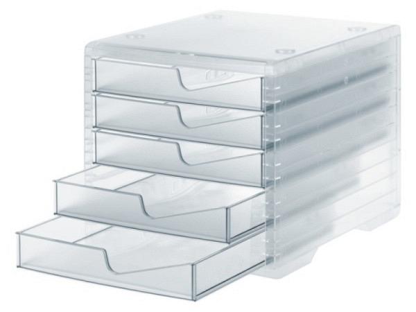 Büroset Lego Storage Drawer Brick 8 dunkelgrün 50x25x18cm