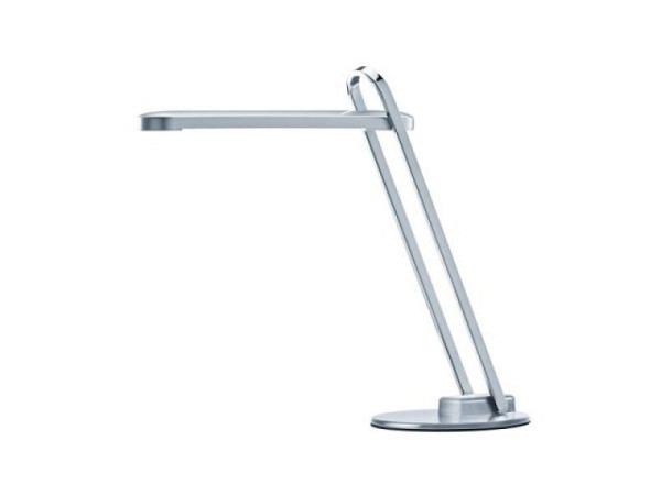 Tischlampe Hansa LED Firenze silber, zaubert mit nur 6 Watt