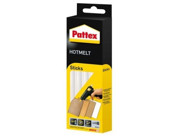 Klebepatrone Pattex 200mm transparent zu Heissklebepistole
