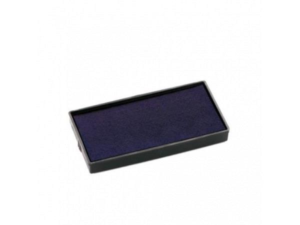 Ersatzstempelkissen Colop E40 blau
