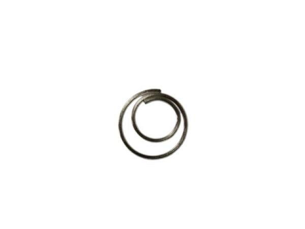 Büroklammern Alco Circular 20mm Durchmesser, 50Stk