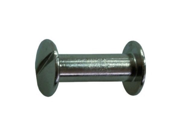 Buchschrauben Metall 3,5mm Länge, Schaftdurchmesser 5mm