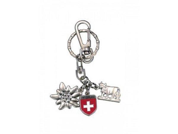 Schlüsselanhänger Symbolanhänger, an dem Schlüsselring