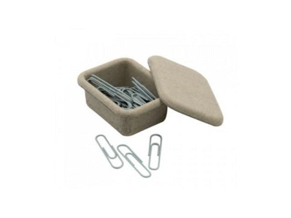 Büroklammer Laurel Plastikclip Creative Pfeil 30mm