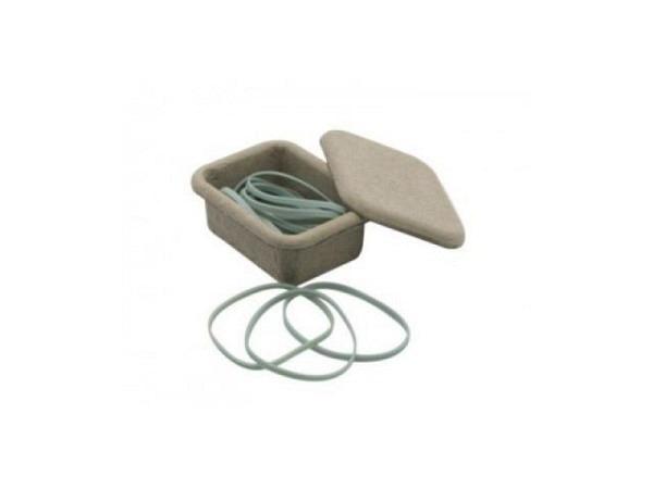 Gummibänder Büroline 50x1,3mm D:30mm 25g
