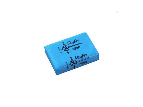 Knetgummi Läufer 0920 blau