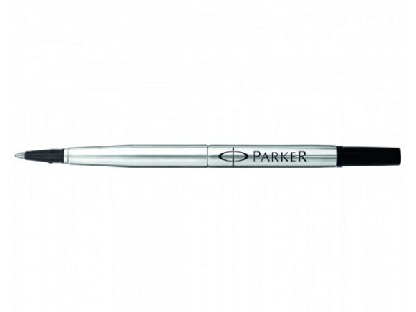Mine Parker Rollerpatrone Z41 M schwarz, Strichstärke 0,7mm