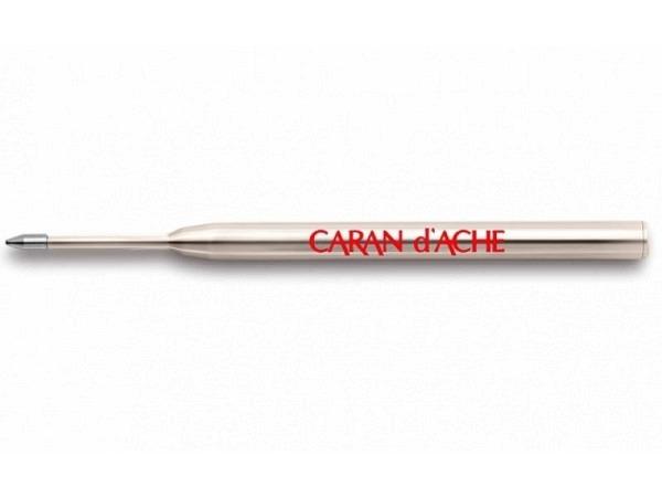 Mine Caran d'Ache Goliath Fein F rot 8420.070