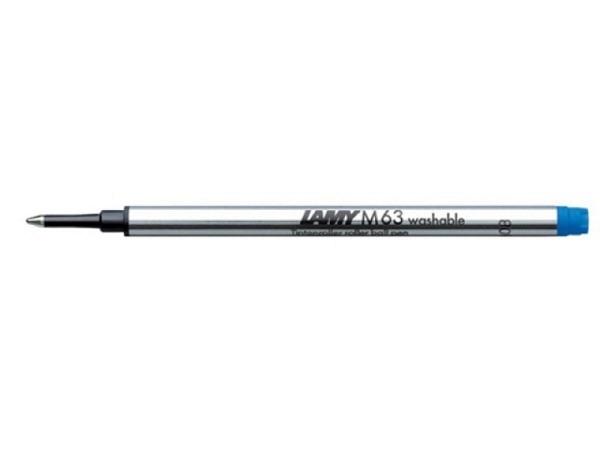 Mine Lamy M63 M blau Tintenroller-Mine für Tintenroller