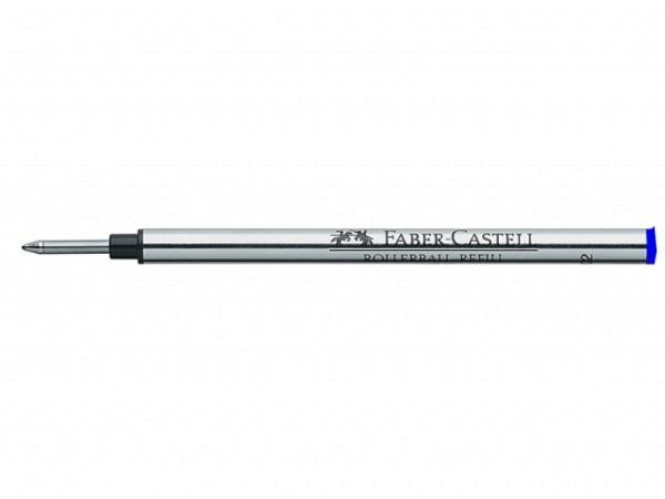 Mine Faber-Castell Rollerpatrone 0,5mm blau, Grossraummine