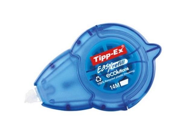 Korrekturroller Tipp-Ex Easy Refill Ecolution