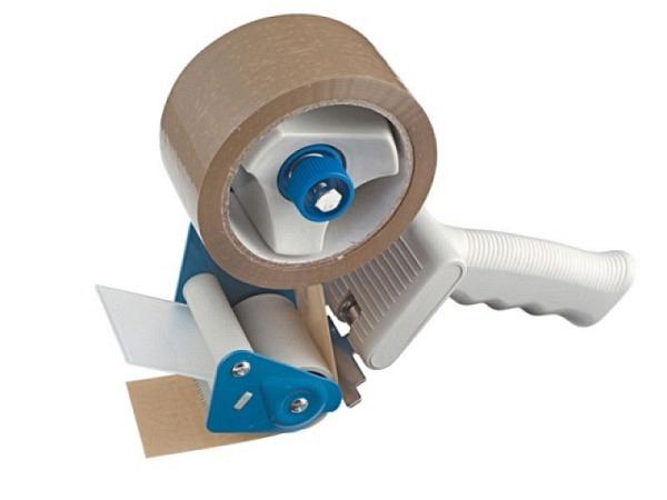 Abroller JPC Handabroller für Verpackungsklebeband
