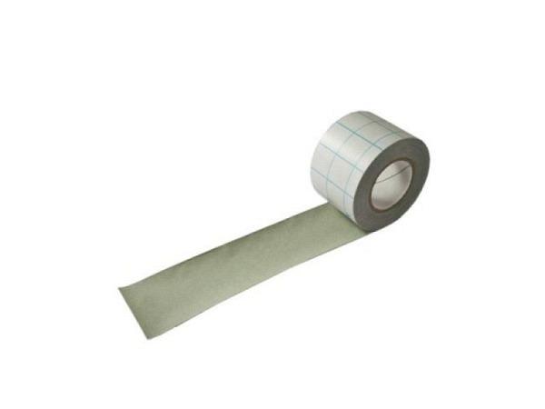 Klebeband Heyda Deko Tape aus Papier Kristalle hellblau-blau