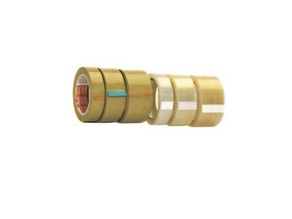 Klebeband Tesa UltraStrong 25mmx66m braun, PVC-Qualität