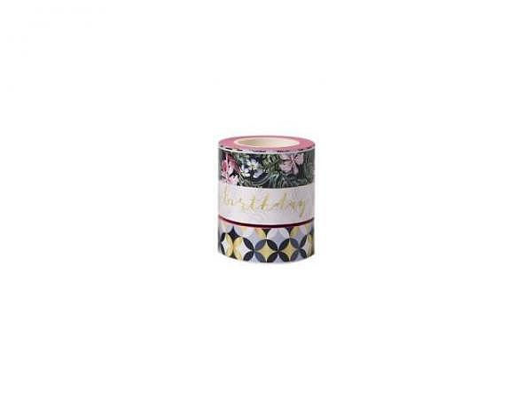 Klebeband Artebene Masking Tape Color Dream 1Stk15mmx10m
