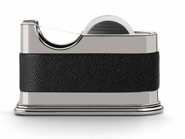 Abroller Graf von Faber-Castell Epsom schwarz