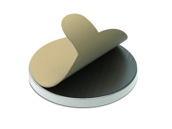 Magnet Maul Verschlussmagnete 20Stk., selbstklebend