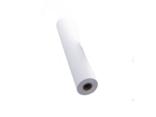 Additionsrolle weiss Papierbreite 57mm, Ø 26mm