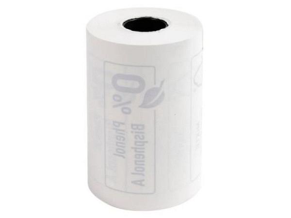 Additionsrolle Papier einfach Breite 38mm, RollenØ 35mm