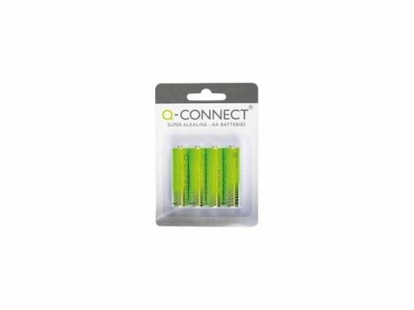 Batterien Connect AA 1,5V, 20Stk, lr6, KF10848
