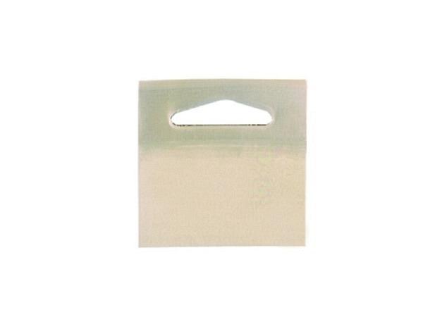 Aufhänger 3M Tabs selbstklebend für Lochwand EP10