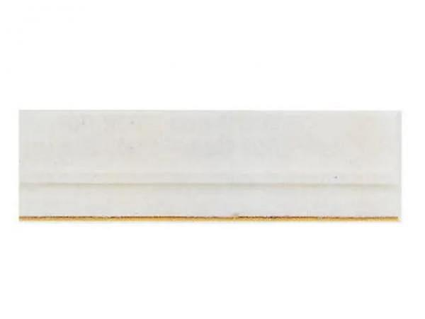 Emo-Clip 45mm selbstklebend transparent 10Stk.