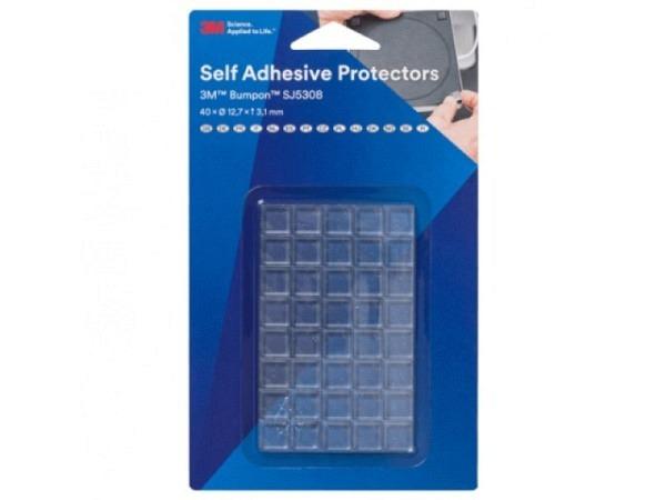 Kabel-Clip Bobino Desk Cable Clip schwarz 1Stk.,