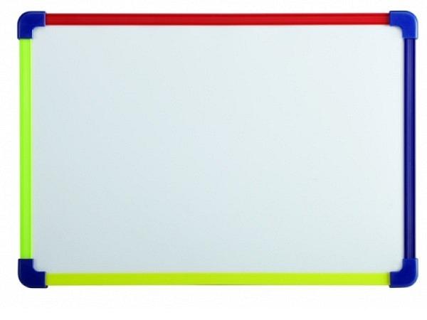 Whiteboard Maul Colour 25x35cm