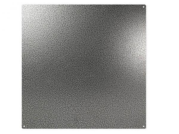 Magnettafel Trendform Element Square 40x40cm Hammerschlag