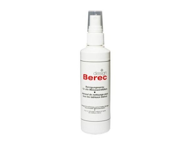 Whiteboardreiniger Berec 125ml ohne Gas, 910.008