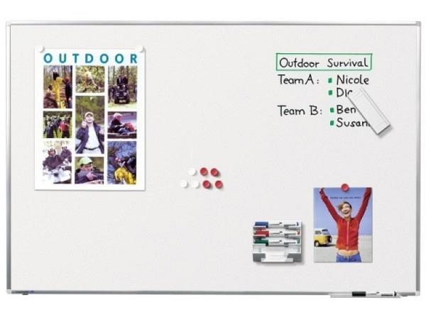 Whiteboard Legamaster Premium Plus 75x100cm