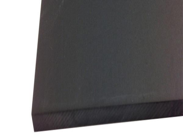 Schiefertafel 40x60cm echter Schiefer 8mm, ohne Holzrahmen