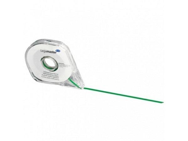 Aufteilungsband Legamaster 3,5mmx8m grün